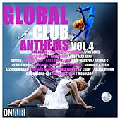 Global Club Anthems, Vol. 4 von Various Artists