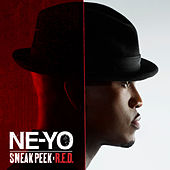 Sneak Peek: R.E.D. by Ne-Yo