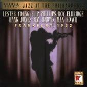 Norman Granz, Jazz At The Philharmonic - Frankfurt, 1952 (Live) de Lester Young