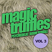 Magic Truffles, Vol.3: Psychedelic Boom Bundle - EP von Various Artists
