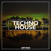 Techno House - EP di Various Artists