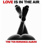 Love Is in the Air: The '70s Romance Album by Various Artists