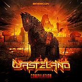 Basscon Presents Wasteland Compilation by Various Artists