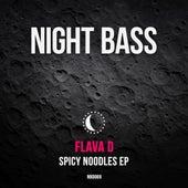 Spicy Noodles van Flava D