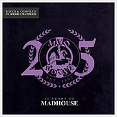 25 Years of Madhouse (Mixed & Compiled by Kerri Chandler) von Various Artists