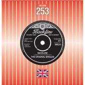 Backline, Vol. 253 de Various Artists