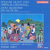 Symphony No. 1/River Suite by William Grant Still