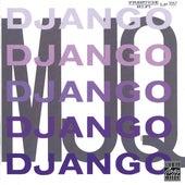 Django (Rudy Van Gelder Remaster) by Modern Jazz Quartet