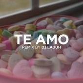 Te Amo de DJ Lauuh