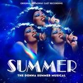 Summer: The Donna Summer Musical de Various Artists