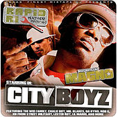 City Boyz von Various Artists