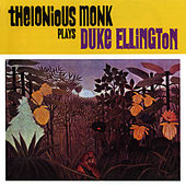 Plays Duke Ellington by Thelonious Monk