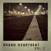 Urban Heartbeat, Vol. 2 by Various Artists