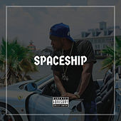 Spaceship (feat. T.Y.) by Curren$y