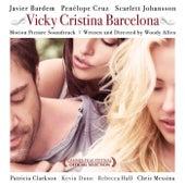 Vicky Cristina Barcelona (Original Motion Picture Soundtrack) de Various Artists