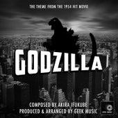Godzilla - 1954 - Main Theme by Geek Music