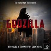Godzilla - 2014 - Main Theme by Geek Music