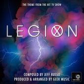 Legion - Redux - Main Theme by Geek Music