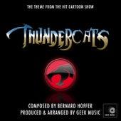 Thundercats - Main Theme by Geek Music