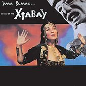 Voice Of The Xtabay von Yma Sumac