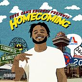 Homecoming by Griff