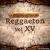 La Verdadera Historia del Reggaeton XV by Various Artists