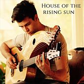 House of the Rising Sun de Jamie Dupuis