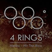 Hit The Bass de Melbo