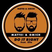 Do It Right (feat. Ella) de Mattei
