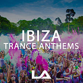 Ibiza Trance Anthems, Vol. 1 - EP de Various Artists