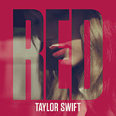 Red (Deluxe Edition) de Taylor Swift