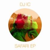 DJ Ic - Safari Ep von I.C.