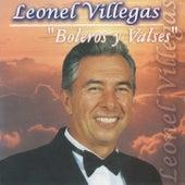 Boleros y Valses by Leonel Villegas