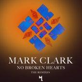 No Broken Hearts (Remixes) de Mark Clark