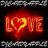 Love de DjCandyApple