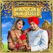 Ban Gai Aa Jodi de Lehmber Hussainpuri