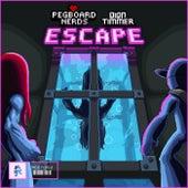 Escape de Pegboard Nerds