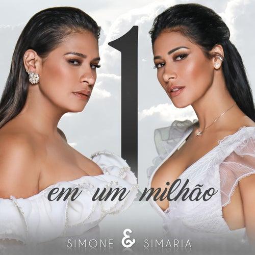 Um Em Um Milhão de Simone & Simaria