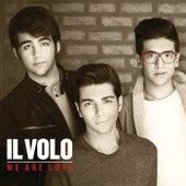 We Are Love by Il Volo