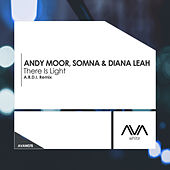 There Is Light (A.R.D.I. Remix) von Andy Moor