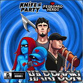 Harpoon de Knife Party