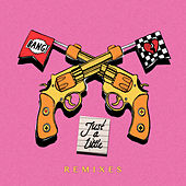 Just a Little (Remixes) by Violet Days