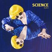 Science de Allie X