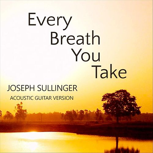 Every Breath You Take von Joseph Sullinger