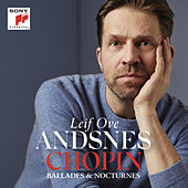 Ballade in G Minor, Op. 23, No.1 by Leif Ove Andsnes