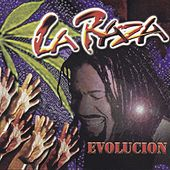 La Raza Evolución by Various Artists