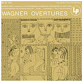 Szell Conducts Wagner Overtures by George Szell