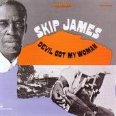 Devil Got My Woman de Skip James