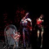 Walking Dead by Lex