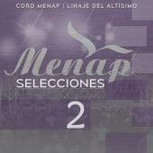 Menap Selecciones 2 de Various Artists